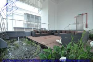 Seacare Hotel Sky Lounge