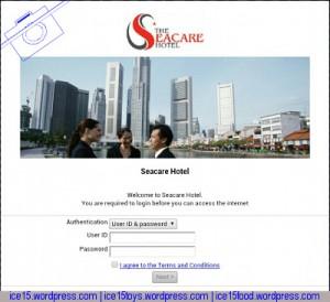 seacarehotel free wifi 1