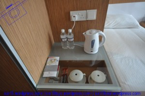 The Seacare Hotel Coffee and Tea