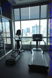 The Seacare Hotel Gym 1