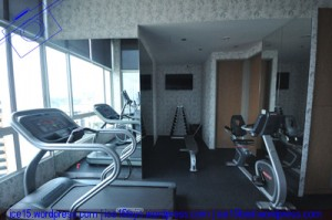 The Seacare Hotel Gym 2