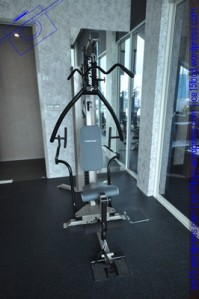 The Seacare Hotel Gym 3