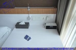 The Seacare Hotel iPod Dock
