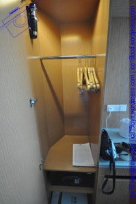 The Seacare Hotel Safe