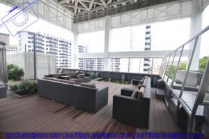 The Seacare Hotel Sky Terrance