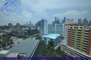 The Seacare Hotel View