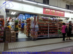 Serangoon Grocery