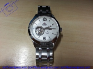 Orient Watch FDB05001W