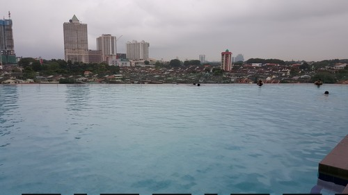 KSL Residences Eternity Pool