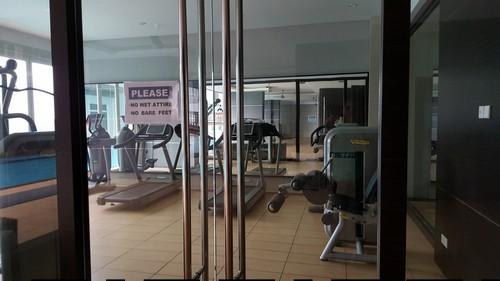 KSL Residences Gym