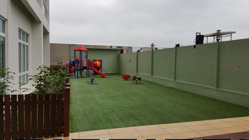 KSL Residences Kids Lawn