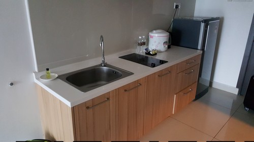 KSL Residences Kitchen