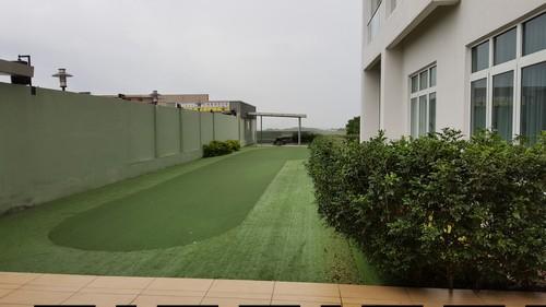 KSL Residences Lawn