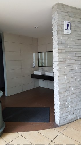 KSL Residences Pool Area Washroom P