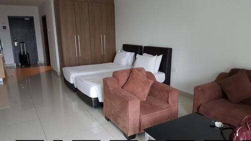 KSL Residences Room 2