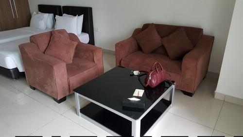 KSL Residences Room